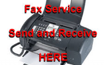Send & Receive Faxes